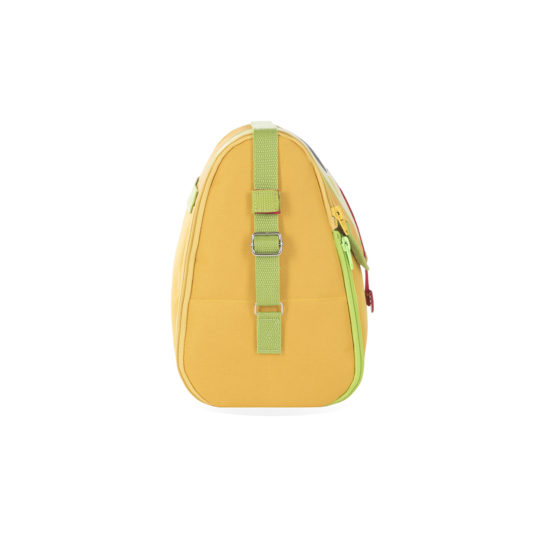 insulated lunch bag for kids_side view